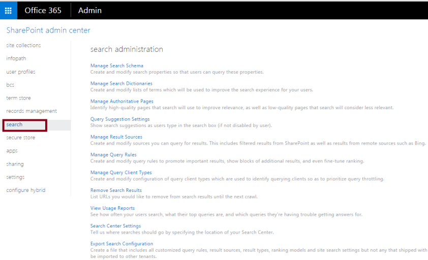SharePoint 2013 – Page 3